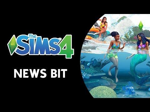 The Sims 4 News Bit: ISLAND LIVING IS THE NEXT EXPANSION!