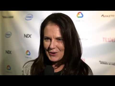 VIDEO: WIF 2017 Winner Susan Cosgrove