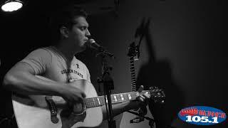 Jon Pardi  - All Time High (Live)