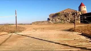 Panoramica Salina Calcara