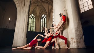 How I Photograph A Group Of Dancers - Dance Group Photography Tips