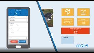 preview video Corim solutions