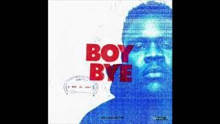 BROCKHAMPTON   Boy Bye (Instrumental)
