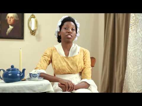 Zeptejte se otrokyně: Lizzie Mae se představuje