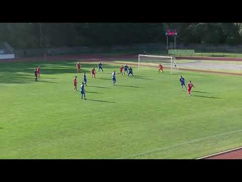 Muži A: FK Hodonín - Kozlovice 2:2
