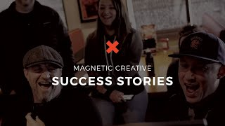 Magnetic Creative - Video - 1