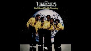 The Trammps – My Love, It's Never Been Better ℗ 1979
