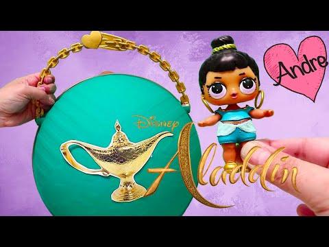SurpriseJugandYoutube Aladdin Gigante Diy Lol Search Bola De qSGVUpzM