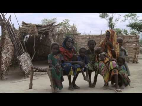 Mattafix - Living Darfur (With Intro By John Legend)
