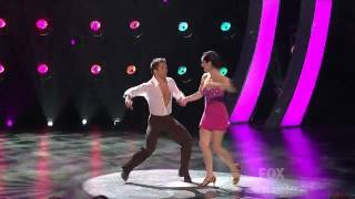 L.O.V.E (Jive) - Melinda and Pasha (All Star)