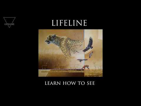 Thumbnail of The LIFELINE Paintings