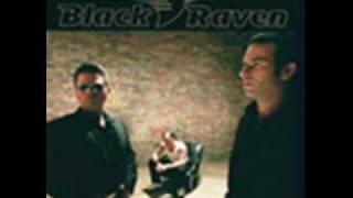 Black Raven - Palisades Park
