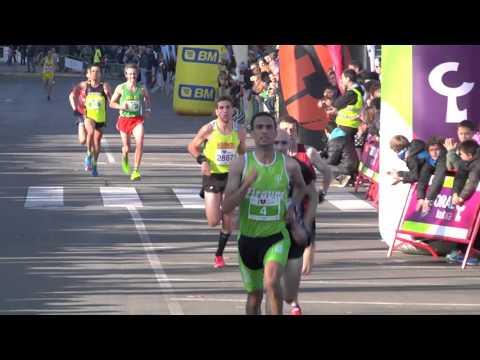 Media Maratón Vitoria Gasteiz 2015