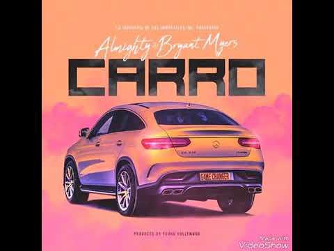 Carro (Audio)