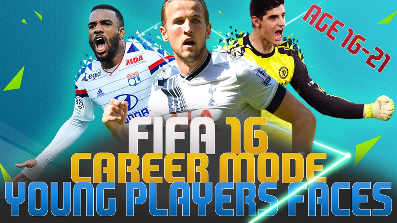 Fifa young players