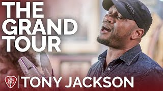 Tony Jackson - The Grand Tour (Acoustic Cover) // The George Jones Sessions