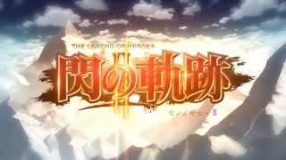 videó The Legend of Heroes: Trails of Cold Steel II