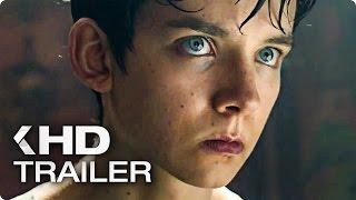 DIE INSEL DER BESONDEREN KINDER Trailer 2016