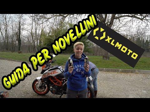 COME LAVARE LA MOTO E INGRASSARE LA CATENA | GUIDA PER NEOFITI