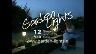 COTE EAU Garden Lights BD