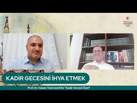 HİKMETİN PEŞİNDE / KADİR GECESİ ÖZEL