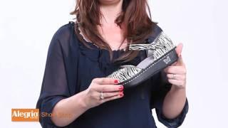 Alegria Madrid Sandal