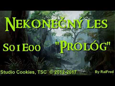Nekonečný les • Minecraft Informačka CZ/SK • TSC