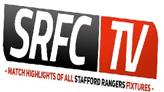 preview picture of video 'Stafford Rangers 4-1 Market Drayton goals highlights'