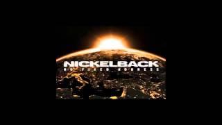 Got Me Running Round - Nickelback - No Fixed Address