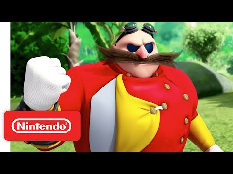 Sonic Boom: Fire & Ice - Nintendo 3DS Trailer thumbnail