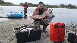 Рыбалка в болхунах астраханская область