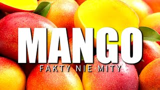MANGO – FAKTY NIE MITY