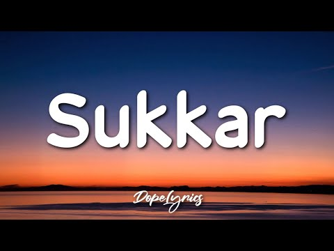 Mehdi Bahmad - Sukkar | سكر (Lyrics) 🎵