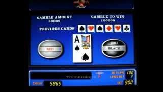 Покерные автоматы онлайн