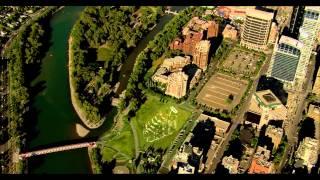 The Concord - Full Film