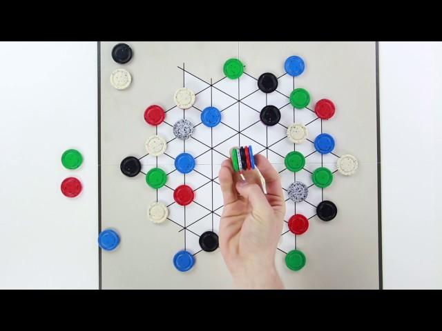 Gry planszowe uWookiego - YouTube - embed X1V73MM7hUM
