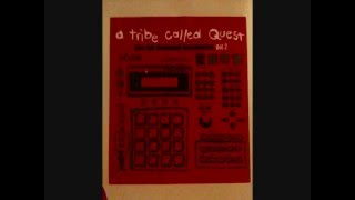 A Tribe Called Quest - Footprints (Instrumental)