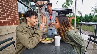 MY EX GIRLFRIEND IS DATING MY TWIN BROTHER?!