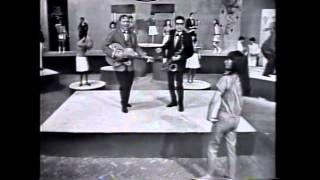 001 Bill Haley  -La Tierra De Las Mil Danzas  -Discoteca Orfeon A Go-Go