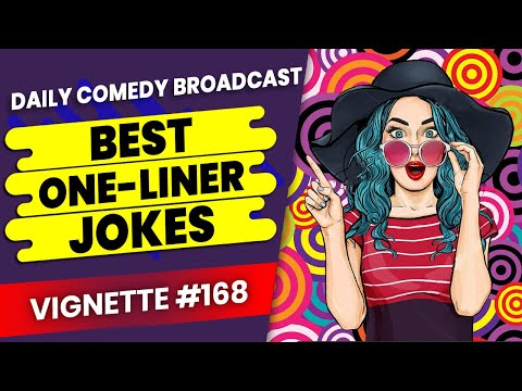 Funniest Short Jokes Of All Time For Adults   Vignette #168