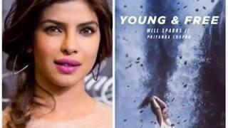Priyanka Chopra collaborates with Australian DJ Will Sparks for a new single