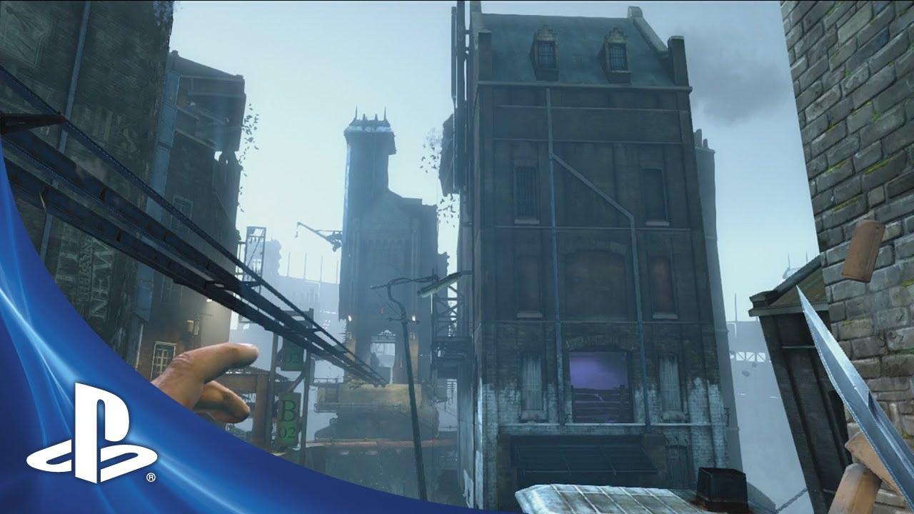 Teste Suas Habilidades Sobrenaturais no Novo DLC de Dishonored