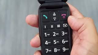 Movil Panasonic KX-TU446EXB ¿Va bien para personas mayores?