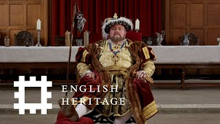 What Was Life Like? Episode 11: Meet King Henry VIII