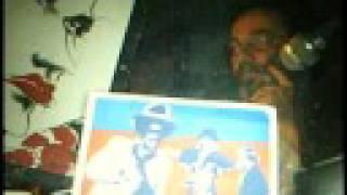 Joni Mitchell Off Night Backstreet