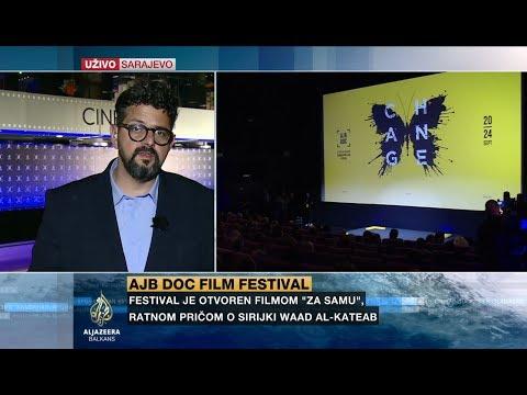 Zuber: AJB DOC iznimno nužan festival za regiju
