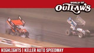 Keller Auto Speedway March 31, 2017