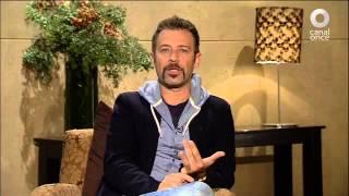 Conversando con Cristina Pacheco - Juan Manuel Bernal