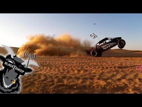 hqdefault - Vamonos con los buggys al desierto de Abu Dhabi