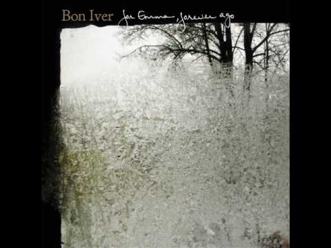 Bon Iver - The Wolves